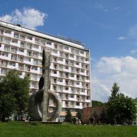 Sanatoriy Dubrava