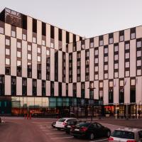 Clarion Hotel Helsinki Airport