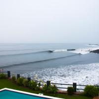 Punta Flores Surf Hotel