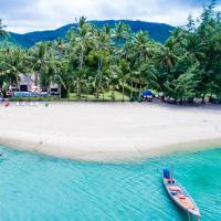 Ban Laem Sor - Tropical Beachfront Retreat