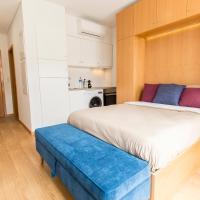 Porto 271 Mouzinho Apartamentos