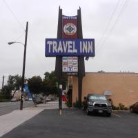 Whittier Travel Inn