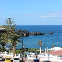 Ocean View Apartment on the beach Playa de La Arena