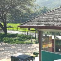 Waasu villa