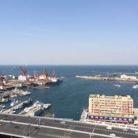 From Qingdao Seaview Apartment Railway Station Branch