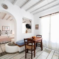 Brachera Apartments