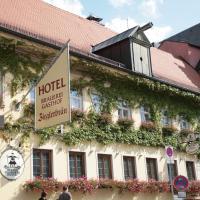 Altstadt-Hotel Zieglerbräu, hotel in Dachau