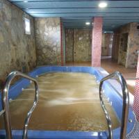 Hotel Balneario Fuentes del Trampal