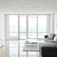 Apartments OP by Design Suites Miami