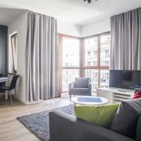 Chill Apartment