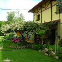 Casa Rural Montañenea