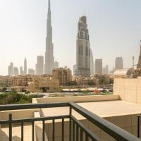 One Perfect Stay - Burj Views
