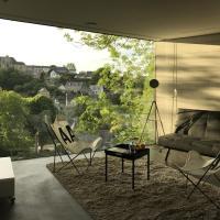 Le studio Florent