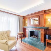 Grand Apartments - Blue Marlin - Luxury Apartments