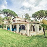 Villa Bluemoon - Santa Margherita di Pula