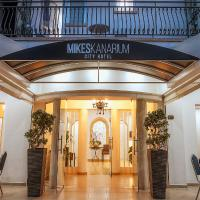 Mikes Kanarium City Hotel
