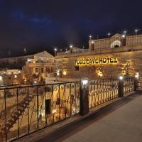 Fosil Cave Hotel