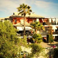 Hotel Aeollos