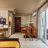 Vien Dong Hotel 6 - South Saigon Hotel