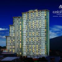Easton Jatinangor Apartement 15th Floor