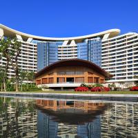 Sanya Haitang Bay Tianfang Zhouji Resort