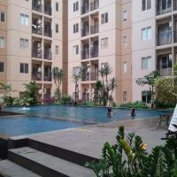 Sudirman Suite Apartment 2212
