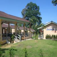 Dahla House Ranong