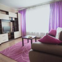 Apartment on Moskovskii av. 224