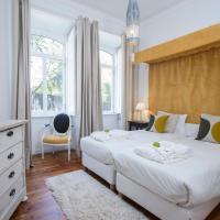 Lisbon Dreams Estrela Suites