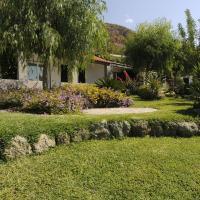 Casa Ischitana