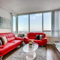 Downtown Apartment with AMAZING VIEWS