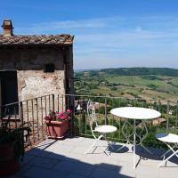 Holiday House Montepulciano - Il Torrino