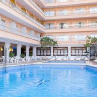 Piñero Bahia de Palma, hotel El Arenalban