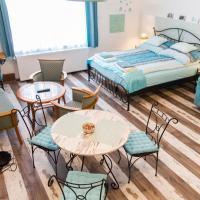 Apartment Fatmagül