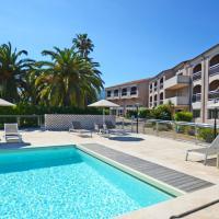 Hotel Poretta, hotel near Bastia - Poretta Airport - BIA, Lucciana