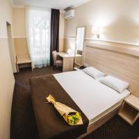 Potemkinn Hotel, отель в Одессе, в районе Приморский