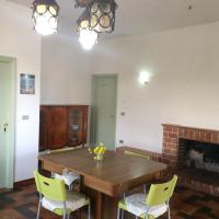 Santa Sabina Appartament