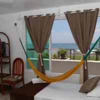 Hotel Arrecife Chachalacas