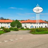 Sturup Airport Hotel, hotell nära Malmö flygplats - MMX, Malmö-Sturup