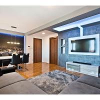 Toni Luxury Apartments