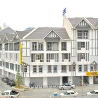 Hotel Double Stars Cameron Highlands