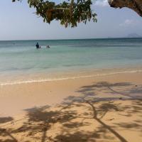 Maison de Vacances à St Anne Martinique