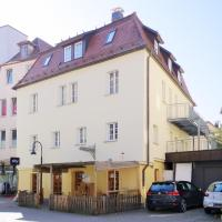 Ferienwohnungen-Gmuend Stadtherberge Mühlbergle