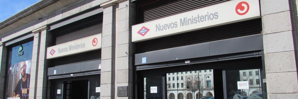 Los 10 Mejores Hoteles Cerca De Estación De Metro Nuevos