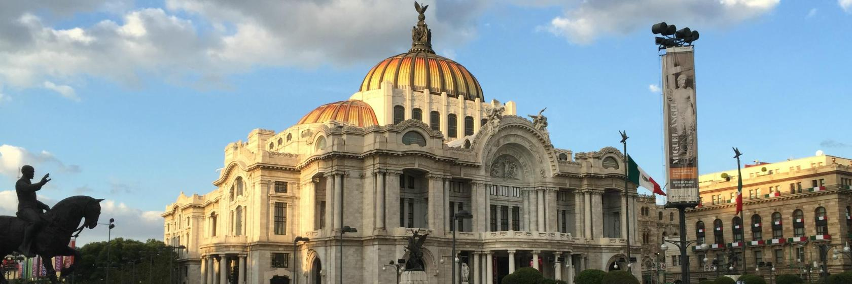 Los 10 Mejores Hoteles Cerca De Museo De Bellas Artes