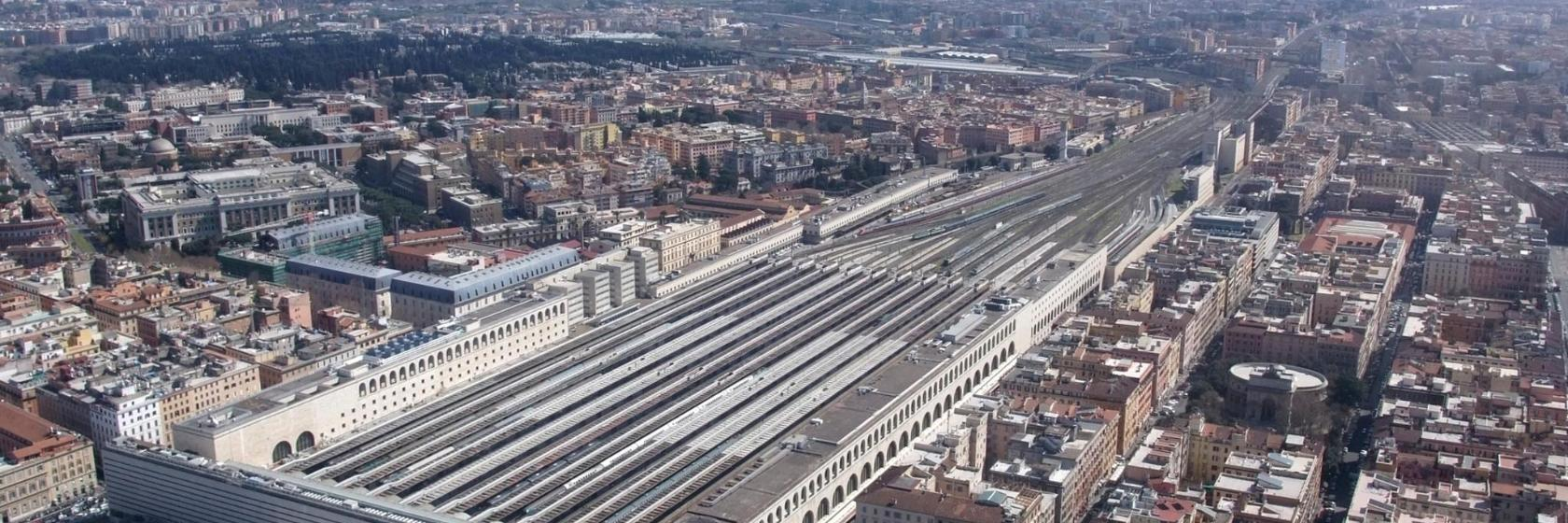 The 10 Best Hotels Near Roma Termini In Rome Italy