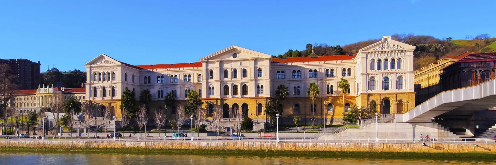 The 10 best hotels near University of Deusto in Bilbao, Spain