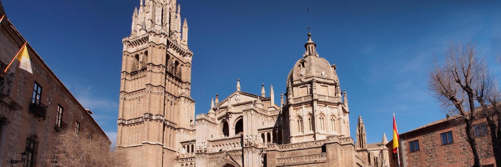 Los 10 mejores hoteles cerca de Catedral de Toledo en Toledo ...