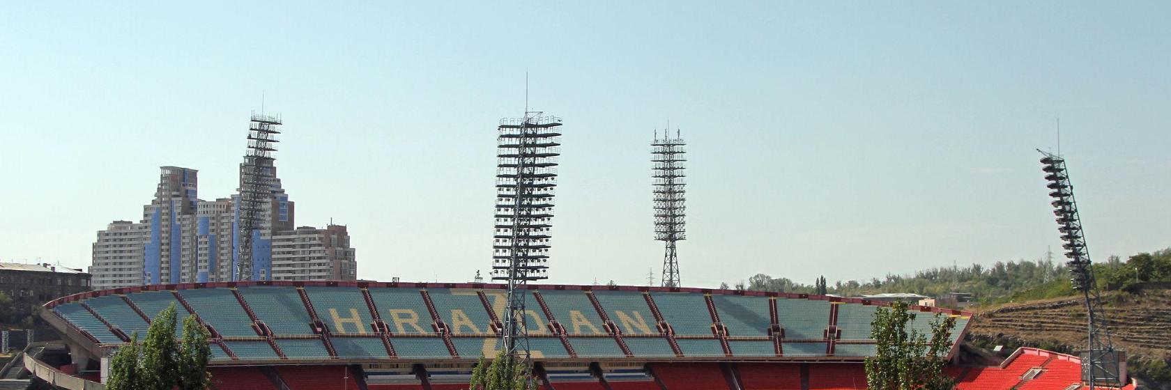 Abp 656 the 10 best hotels near hrazdan stadium in yerevan, armenia