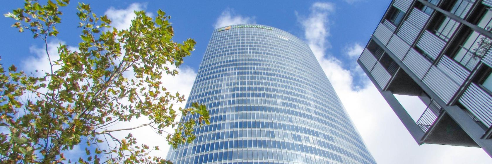 Los 10 mejores hoteles cerca de Torre Iberdrola en Bilbao ...
